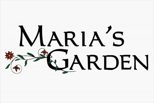 maria's-garden