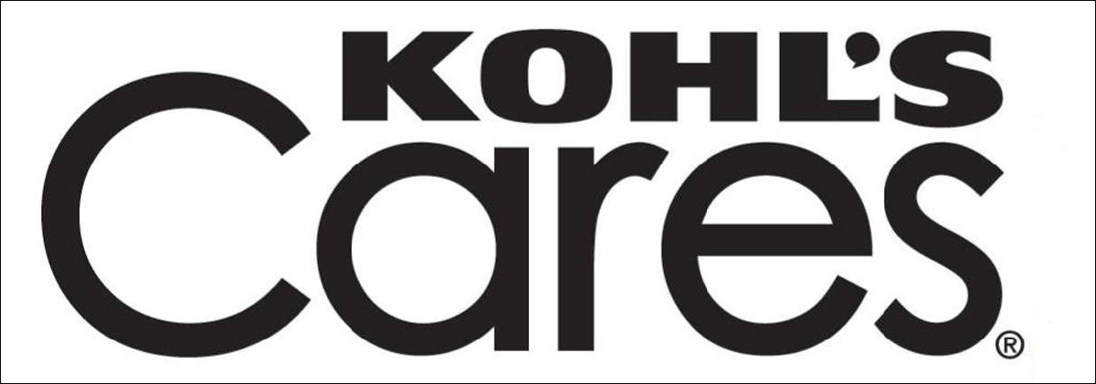 Kohl's Cares for Healthy Kids