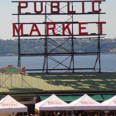 13 American Food Markets You Must Visit Before You Die