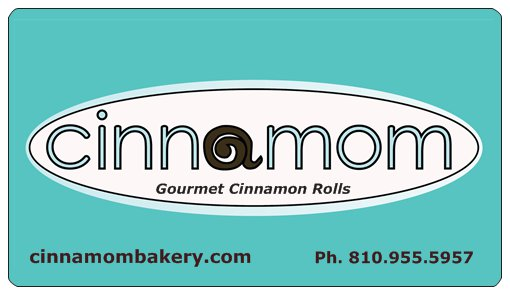 cinnamom image for labels, banner