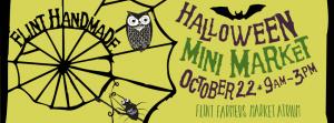 Halloween Mini Market 2016 FB Cover